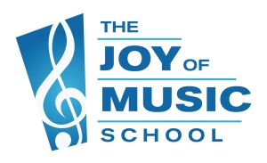 Joy of Music School Logo