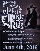 Ride for Joy